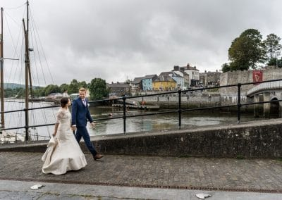 West Wales Wedding at Cardigan Castle – Lucy & Mark