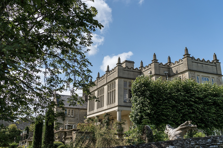 Euridge House & Orangery