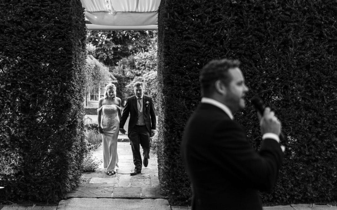 Cotswold Wedding Photography – Isabel & Hugo