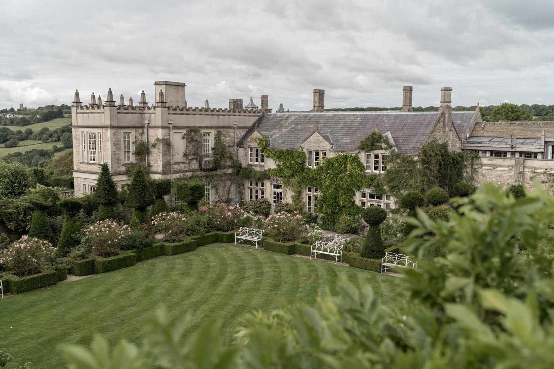 Cotswold Wedding Photography at Euridge Manor