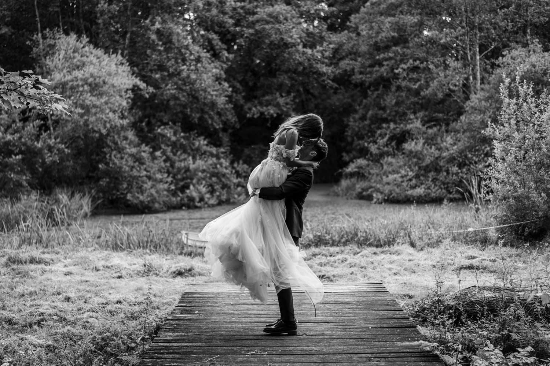 Fairyhill Wedding Photography 1
