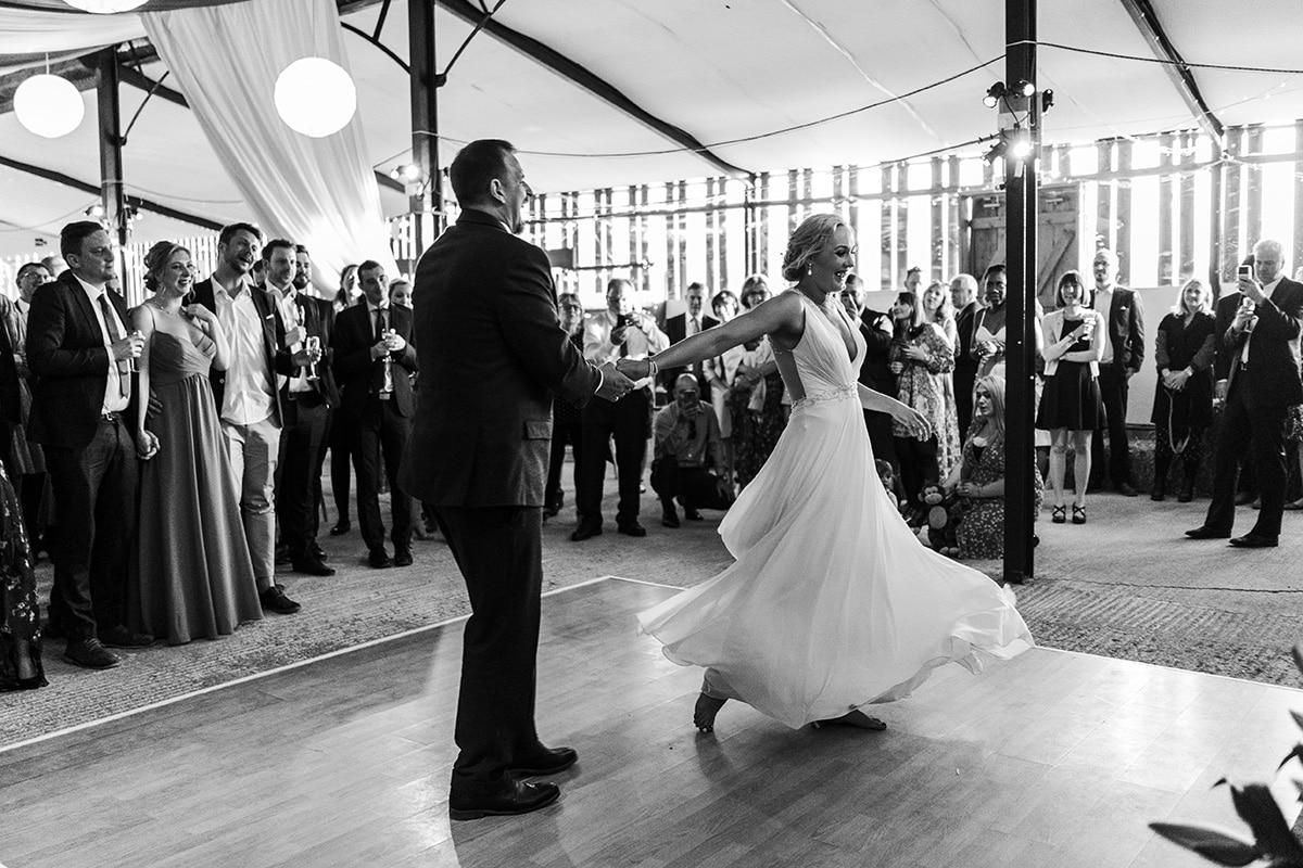Documentary Wedding Photography 1