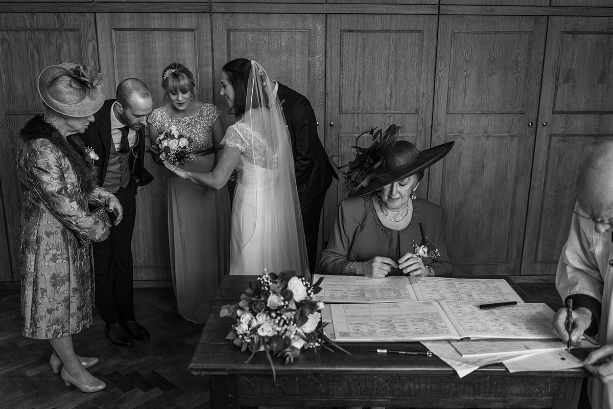 Documentary Wedding Photography 6