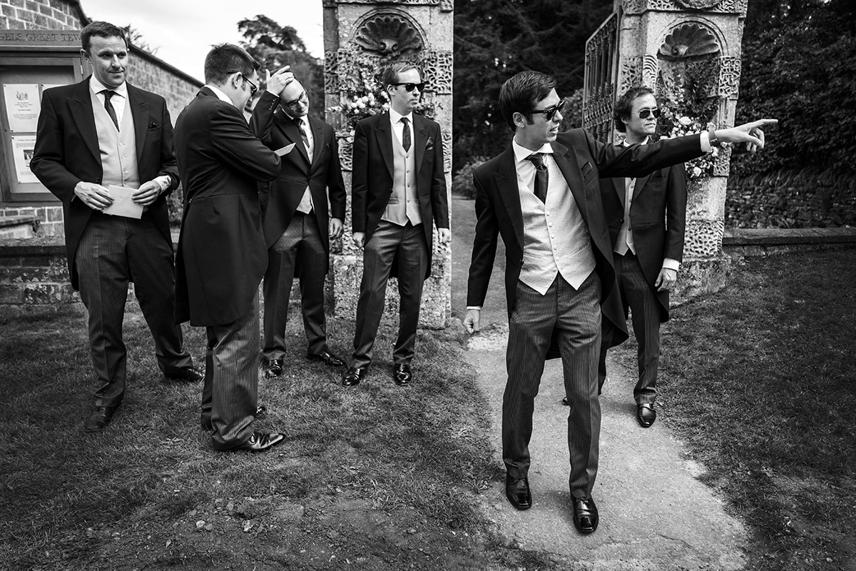Documentary Wedding Photography 5