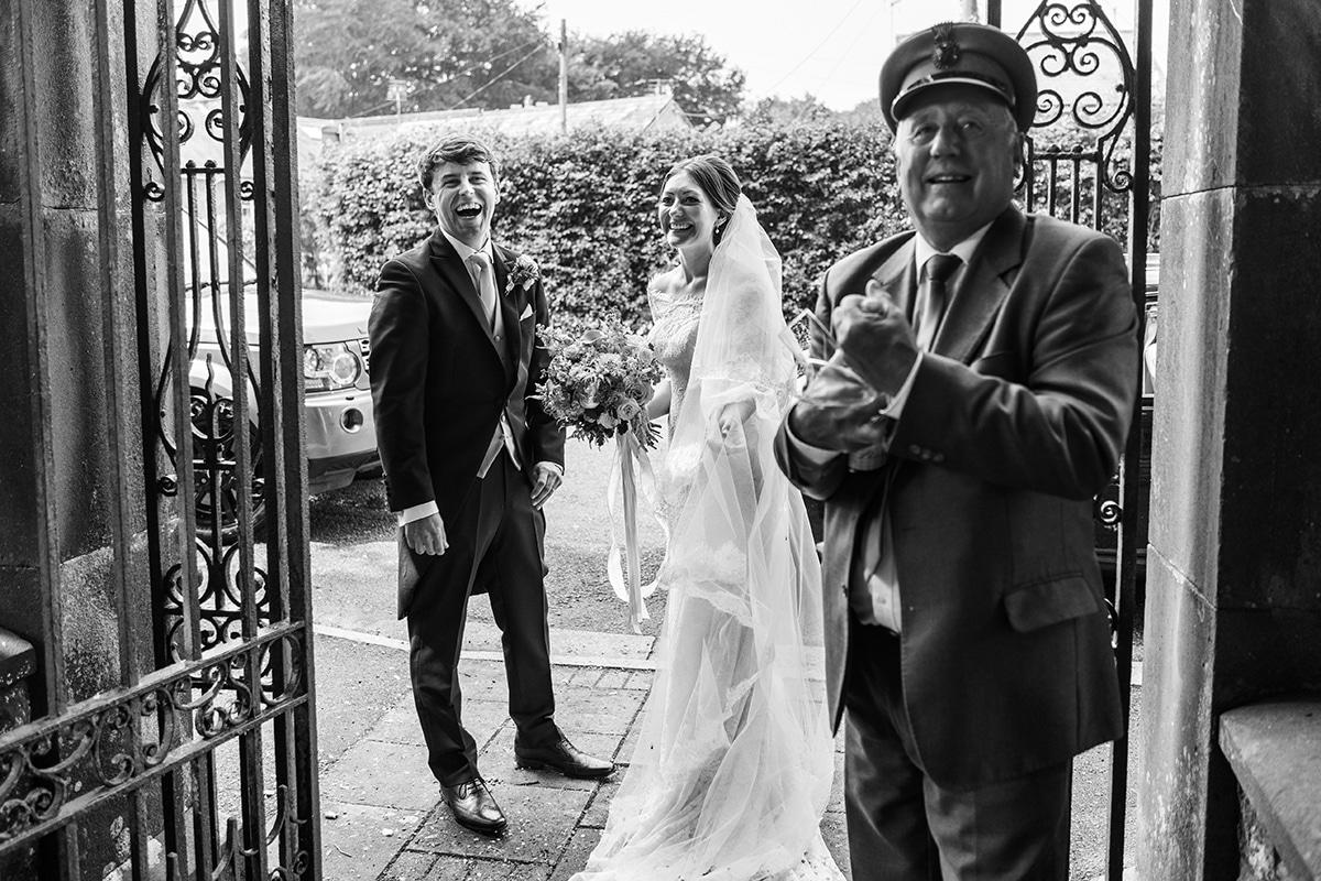 Documentary Wedding Photography 2