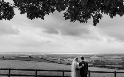 South Wales Marquee Wedding – Grace & Adam