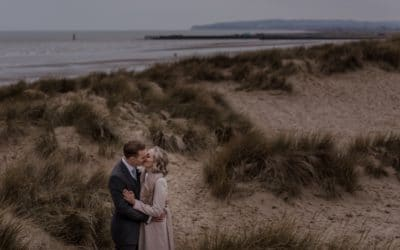The Gallivant Wedding Photography – Helena & Dominic