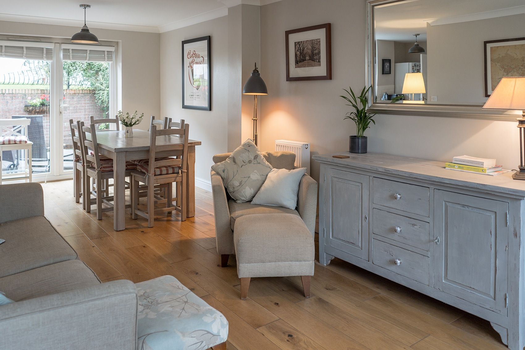 South Wales Holiday Home Photography