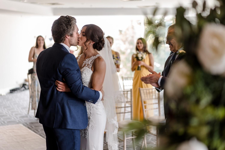 30 Guest Wedding