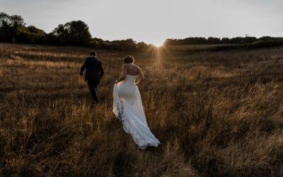 Barn At Upcote Wedding Photography – Lauren & Scott