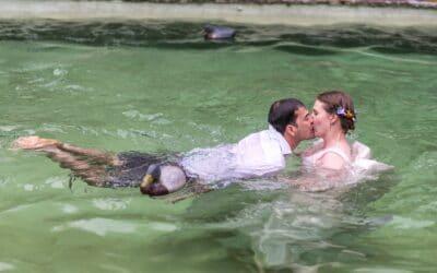 Lukesland House Wedding, Devon – Marion & Tim