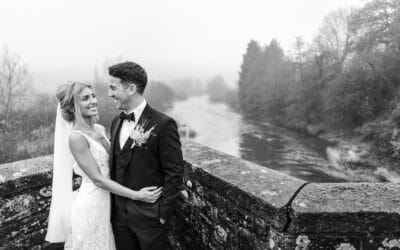 Celtic Manor Resort's Newbridge on Usk Wedding – Georgina & Matt