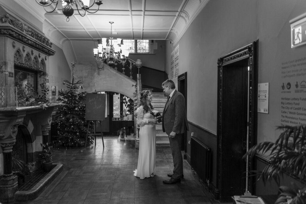 Insole Court Wedding photography I