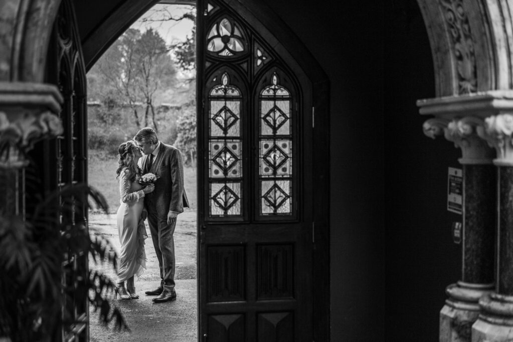 Insole Court Wedding photography