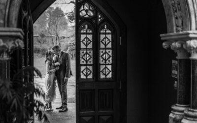 Insole Court Wedding Photography – Anna & Jason