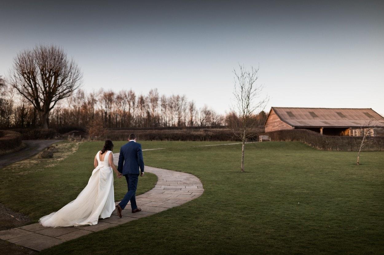 Brynich Barn Wedding Photography