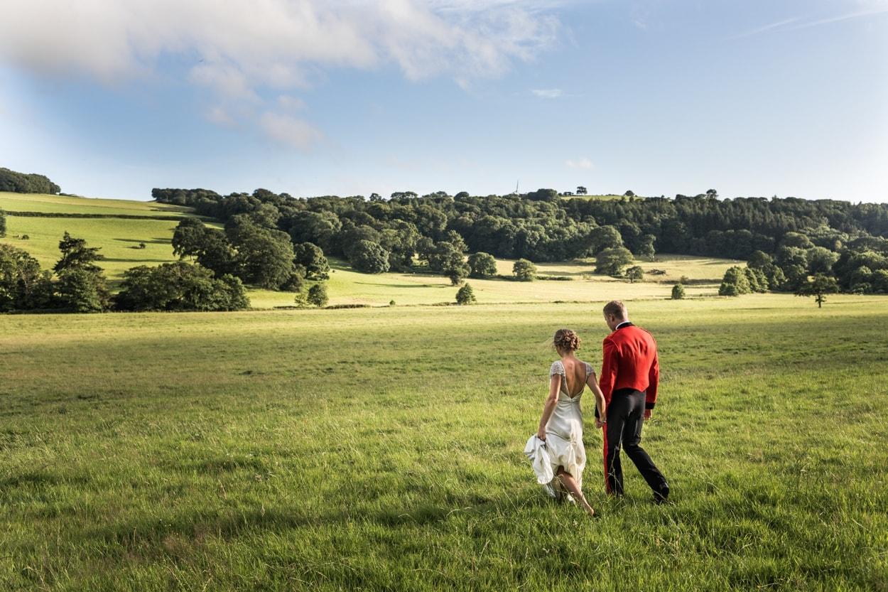 Nanteos Wedding Photography