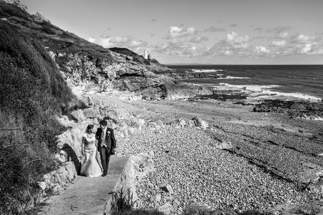 Swansea Wedding Photography