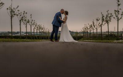 Full Day Wedding At Woodhouse Barn – Hannah & Martyn