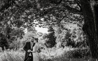 South Wales Wedding At Miskin Manor – Zoe & Sean
