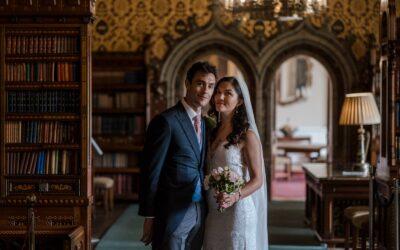 Wedding at Cardiff City Hall & Castle – Jasmine & Marcus