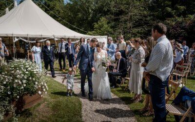 Gants Mill Wedding Photography – Emma & Jonathan