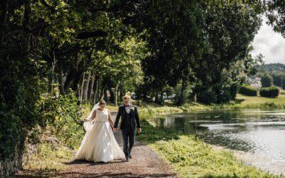 Hensol Castle Wedding Photography, South Wales – Lara & Luke