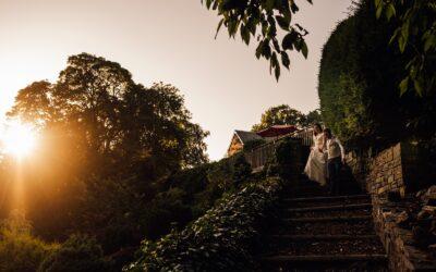 South Wales Wedding at Peterstone Court – Miranda & Jake
