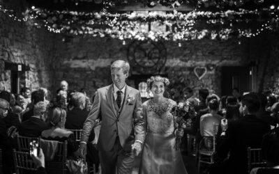 South Wales Wedding At Pencoed House – Sophie & Jack